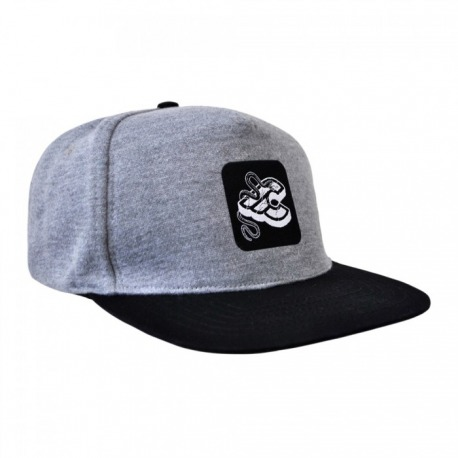 Czapka CINELLI MIKE GIANT SNAPBACK