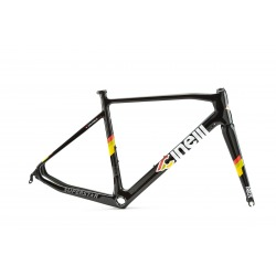 Frame Superstar Black Diamond