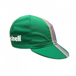 Czapka CINELLI CIAO Green