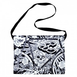 Torba MIKE GIANT Musette
