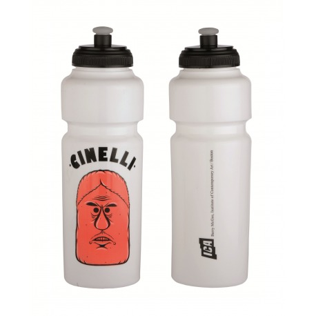 Bidon CINELLI Barry McGee Face
