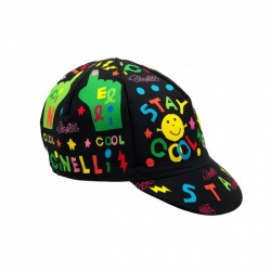 Czapka SAMMY BINKOW 'BEST FRIENDS' CAP