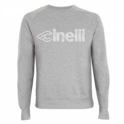 Bluza Cinelli REFLECTIVE CREW NECK