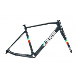 Frame CINELLI Superstar Disc 2020