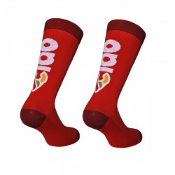 Skarpety CINELLI CIAO SOCKS BLACK