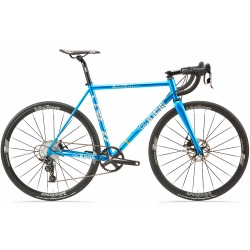 Rower CINELLI Vigorelli Road Steel Disc 2021
