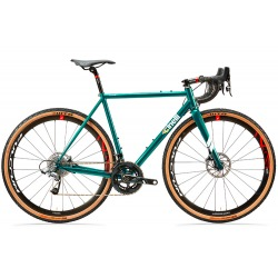 Bike CINELLI Nemo Gravel 2020  Ultegra 2x
