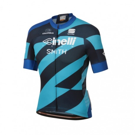 Koszulka kolarska Team Cinelli Smith 2020