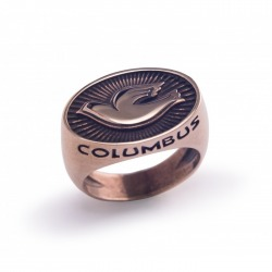 Columbus - CENTO limited edition tubing set