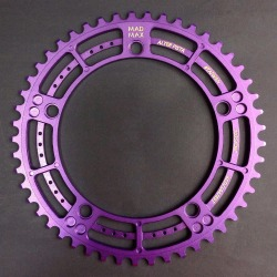 Track Chainring ALTER MM49P