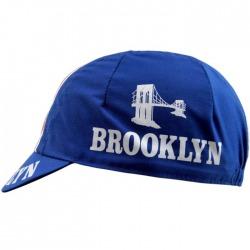 Headdy Brooklyn cycling cap - Blue