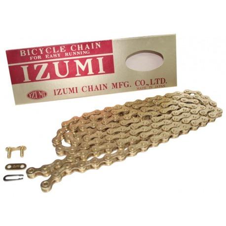 Łańcuch IZUMI STANDARD GOLD