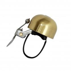 Dzwonek CRANE E-NE Złoty Matowy