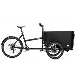 Rower BUTCHERS & BICYCLES MK1 Czarny
