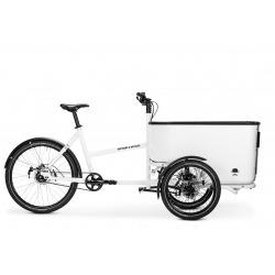 Rower BUTCHERS & BICYCLES MK1 Biały