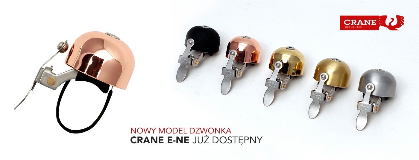 CRANE E-NE
