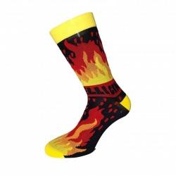 Skarpety CINELLI Fire