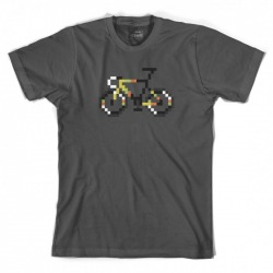 T-Shirt CINELLI  Pixle Vigo