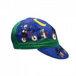 MASSIMO GIACON 'HALLOWEEN' CAP