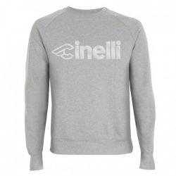 Bluza Cinelli REFLECTIVE CREW NECK