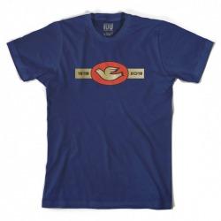 T-Shirt COLUMBUS CENTO SOUL
