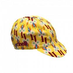 FULVIA MENDINI BABY ALIEN CAP