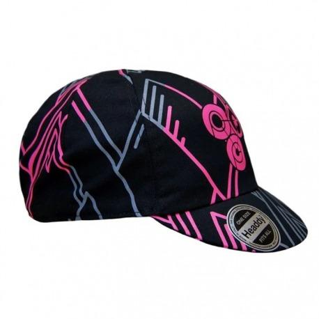 Headdy PEDAL CONSUMPTION  cap