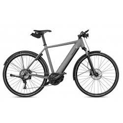 Electric bike Riese & Müller Roadster Touring HS