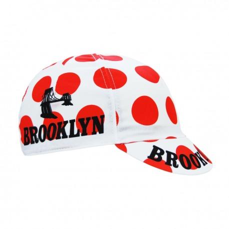 Headdy Brooklyn cycling cap - Tour 1976