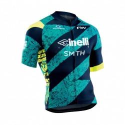 Koszulka kolarska Team Cinelli Smith 2021