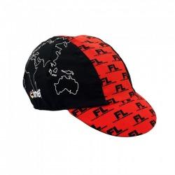 FUTURA 'DOMESTIQ' CAP